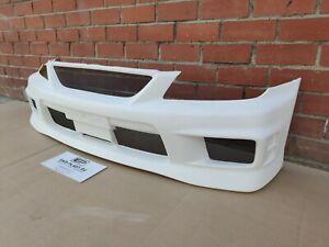 Replica of front bumper TRD NEO 2 for Lexus is200 IS300 Altezza sxe10 gxe10(FRP)