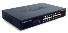 D-link Des-1016d switch 16x10/100mbps