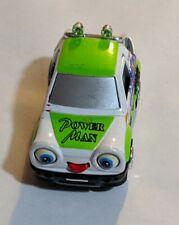 """""""Power Man"""" Pullback Toy Car"""