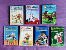 Kinderbücher Paket (7 Bücher) - ab 8 Jahre
