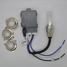 Hid Lights Motorcycle Headlight kit Bike Motorcycle H6 H4 bi-xenon FOR Yamaha