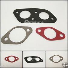 Classic Mini Master Cylinder Mounting Gasket Kit Brake Clutch Plate Dual Line