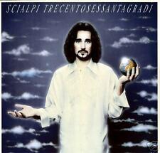 Scialpi - Trecentosessanta gradi - LP 1992