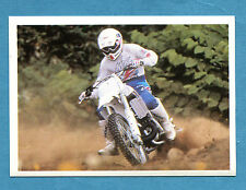 MOTO - Stickline - Figurina-Sticker n. 119 - YAMAHA WR 250 -New