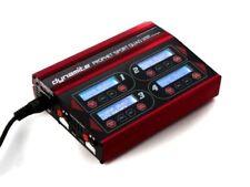Prophet Sport Quad 4 X 50W AC/DC Charger UK DYNC2040UK