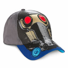 Disney Store Guardians of the Galaxy Baseball Cap Hat Boys Youth Adjustable NEW