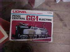 LIONEL,,,,,# 8550,,,PENN CENTRAL GG-I