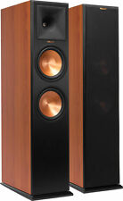 KLIPSCH RP-280F REFERENCE PREMIERE SERIES Floorstanding Speaker PAIR NEW CHERRY