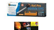 Neu Tauch UVC Amalgam + LED Anzeige Komplettsystem mit Sicherheitsschalter 40 W