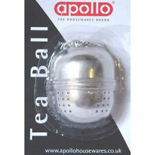 Apollo Stainless Steel Tea Infusers