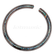 1PCS ACOUSTIC GUITAR ABALONE INLAY  ROSETTE B-13