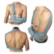 BODYMEDICS QUALITY ADJUSTABLE MULTI ARM COMFORT ELBOW STRAP SUPPORT BRACE SLING