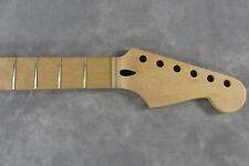 Mighty Mite MM2903 DAG Birdseye Maple Neck for Fender Strat Dagger Inlay #2