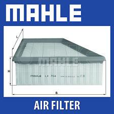 Mahle Air Filter LX708 - Fits Skoda Fabia Diesel - Genuine Part