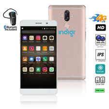 Innovative Android 7.0 Unlocked 4G LTE SmartPhone (OctaCore + 2GB RAM +13MP Cam)
