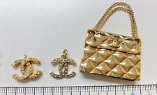 Chanel Charm and Pendant Lot