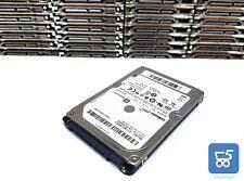 """HARD DISK HDD SATA 2,5"""" 160 GB 36 ORE DI VITA COME NUOVO 7 10 MAC NVR ST160LM003"""