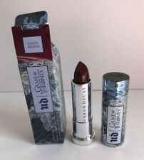 New�Urban Decay Vice Lipstick Game Of Thrones White Walker deep berry-wine