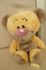 Peluche n°R106 : OURS PIMBOLI * DIDDL