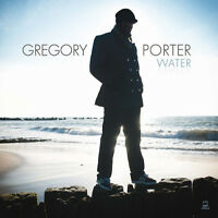 "Gregory Porter : Water VINYL Deluxe  12"" Album 2 discs (2017) ***NEW***"