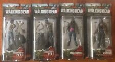 The Walking Dead - TV Series 3 - Action Figures - Complete Set Of 5 Figures