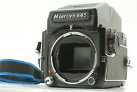 【 NEAR MINT 】 Mamiya M645 1000S AE Finder Medium Format Camara from Japan Y243