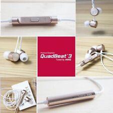 100% Original Lg QuadBeat 3 Tuned by Akg Headphones V10 V20 V3 G3 G4 G5 G6 Le631