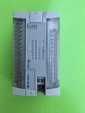 Allen Bradley Micro Logix 1200 1762 L40bwa Series C Reve