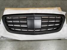 Mercedes Benz 2014-2017 W222 S63 S65 Amg Style Hood Grille