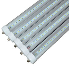 20Pc 8Ft Fa8 36W T8 Led Tube Light 6500K 3600L Single Pin Fluorested Replacement