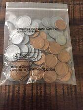 Everyday Mathematics, Grades PK-3, Play Money Coin Set (Set of 88) NEW! Teachers