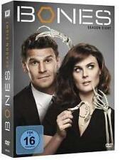 Bones - Staffel 8, 6 DVDs, NEU