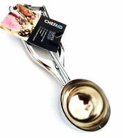 Ice Cream Scoop Mechanical Action By Chef Aid