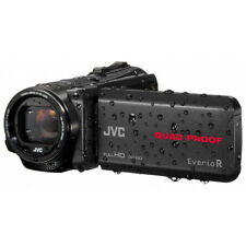 JVC GZ-R430 BEU CAMCORDER  40 x Zoom FULL HD NEU