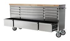 SGS STC7200B Tool Cabinet