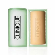Clinique Facial Soap With Dish (Oily Skin Formula) 100g For Women