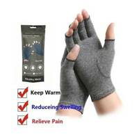 Compression Therapy Gloves Wrist Support Brace Anti Arthritis Pain Relief