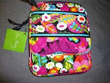 Vera Bradley Va Va Bloom Mini Hipster Cross Body Purse--#12468-127