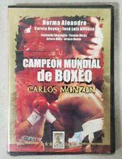 Campeon Mundial De Boxeo Carlos Monzón El Segundo Juicio...
