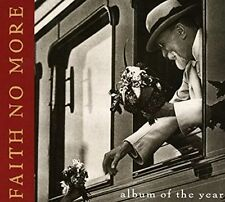 Faith No More - Album Of The Year - Deluxe Edition - 2CDs - Bonus Features NEW!!