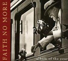 FAITH NO MORE - ALBUM OF THE YEAR [BONUS TRACKS] [DIGIPAK] NEW CD