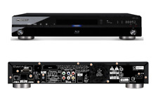 Pioneer BDP-LX52 Blu-Ray Player BD Live Multi Surround DTS HD Ethernet HDMI USB