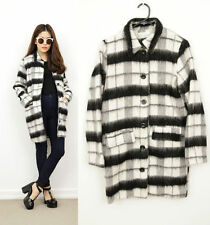 Peacoat Dry-clean Only 100% Wool Coats & Jackets for Women