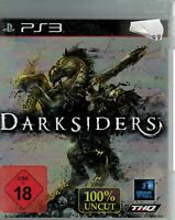 Darksiders: Wrath of War [Software Pyramide] [video game]