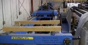 Huge Gantry Robot-20' by 40' work envelop +++