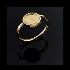 Georg Jensen Gold Ladies' Watch # 1337 - VIVIANNA