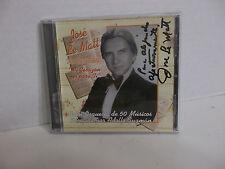 José Le Matt   Mi Corazón Es Para Ti  CD!  GRABADO en La Habanna Cuba