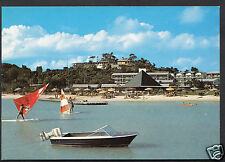 Guadeloupe Postcard - Hotel Frantel   A7832