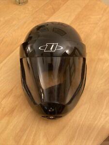 Parasport Z1 Fullface Skydiving Helmet - Large 58cm