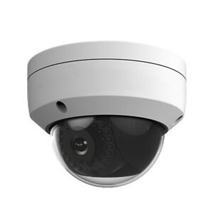 Hikvision Compatible 5MP Indoor/Outdoor Network POE IP Camera 2.8mm 3-Axis